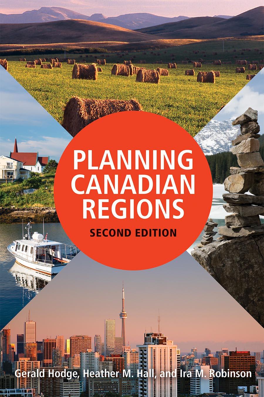 PlanningCanadianRegions