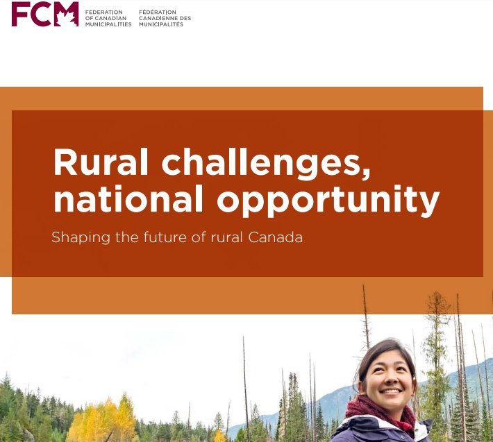 FCM Report Cover