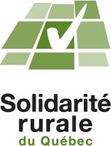 Logo de Solidarité rurale de Québec