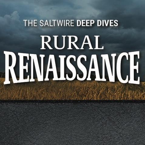 Rural Renaissance logo