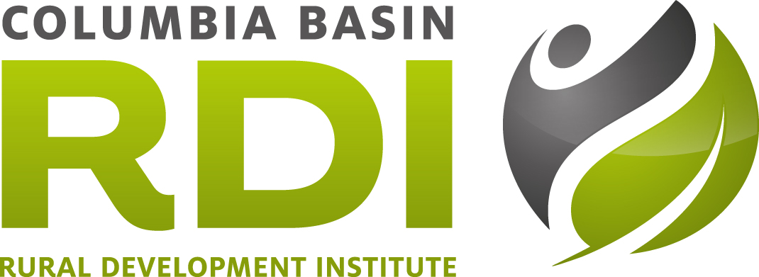Columbia Basin Rural Development Institute Logo