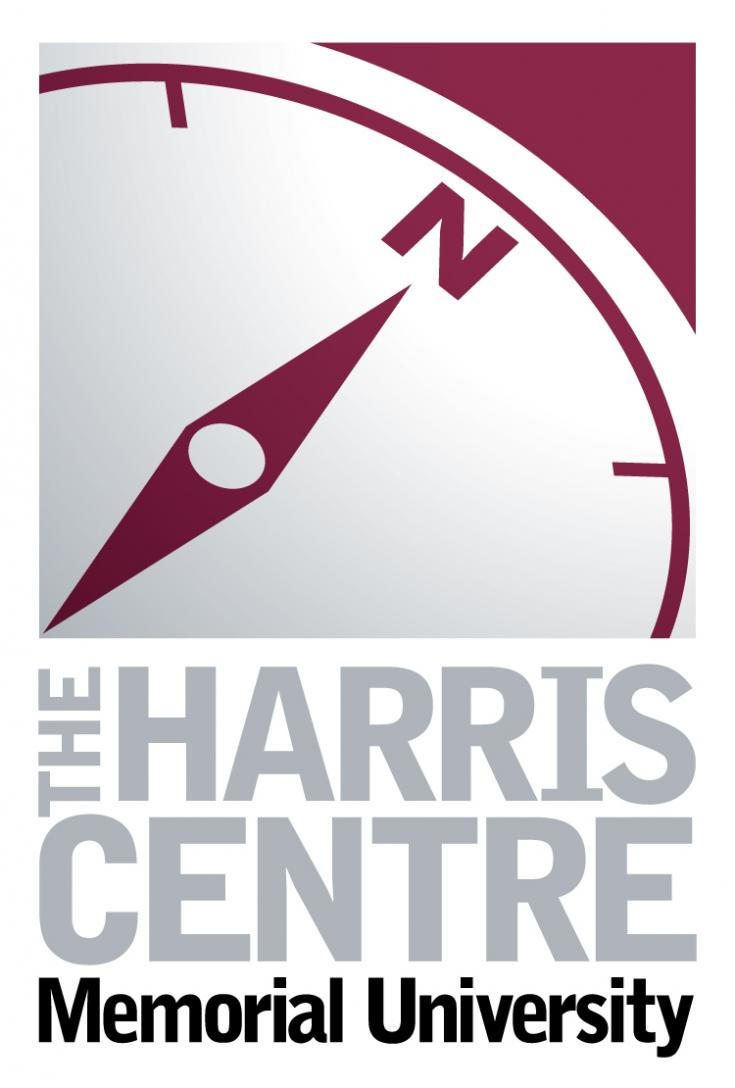 Harris Centre logo